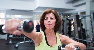 The Importance of Strength Training As We Age