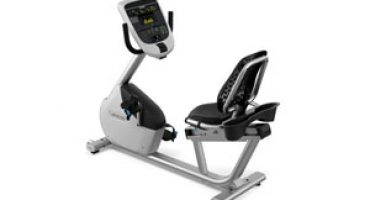 Product Spotlight - Precor RBK 635 Recumbent Bike