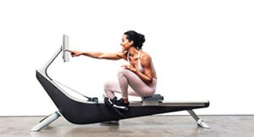 Hydrow Interactive Rower