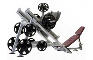 Product Spotlight - Tuff Stuff PPL-960 Leg Press