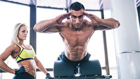 Best Foods for Gaining Lean Muscle