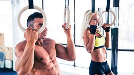 Diet Tips for Building Muscle