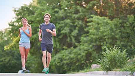 Workout Safety Tips for Hot Weather