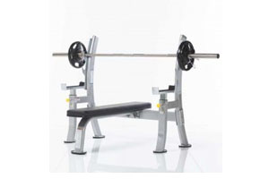 Why Buy an Olympic Weight Bench?