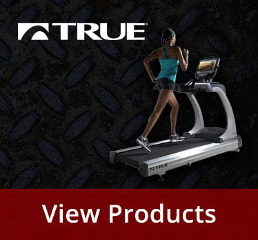 True Fitness Equipment - available at Fitness 4 Home Superstore