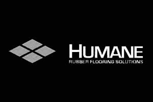 Humane Fitness Flooring