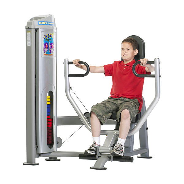 Tuff Stuff KDS-5502 Youth Fitness