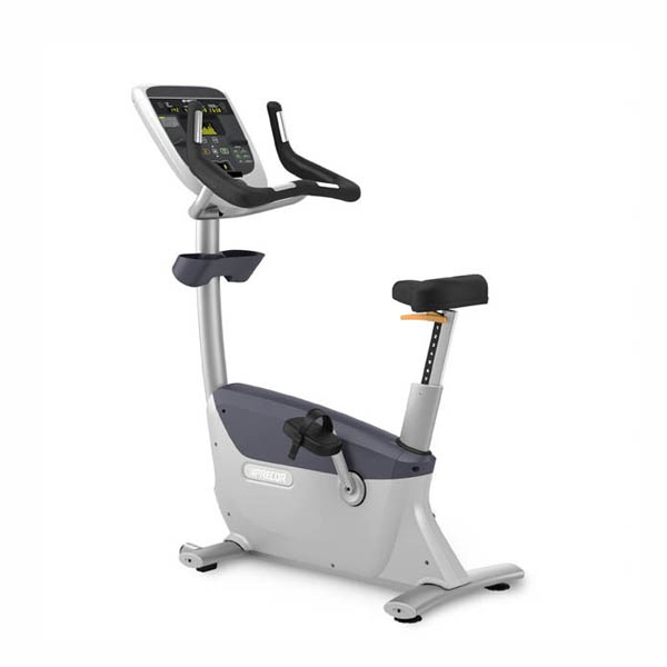 Precor Upright Bikes are available at Fitness 4 Home Superstore - Chandler, Phoenix, and Scottsdale, AZ