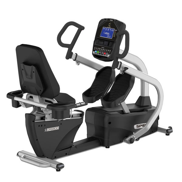 Spirit Fitness Recumbent Steppers - Available at Fitness 4 Home Superstore - Phoenix, and Scottsdale, AZ. Locations close to Tempe, Peoria, Glendale, & Mesa!