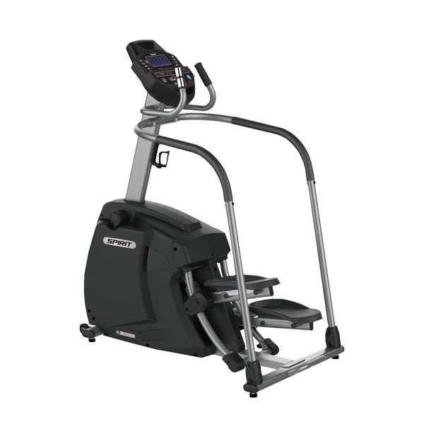 Spirit Fitness Steppers - Available at Fitness 4 Home Superstore - Chandler, Phoenix, and Scottsdale, AZ
