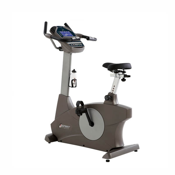 Spirit Upright Bikes - Available at Fitness 4 Home Superstore - Chandler, Phoenix, and Scottsdale, AZ