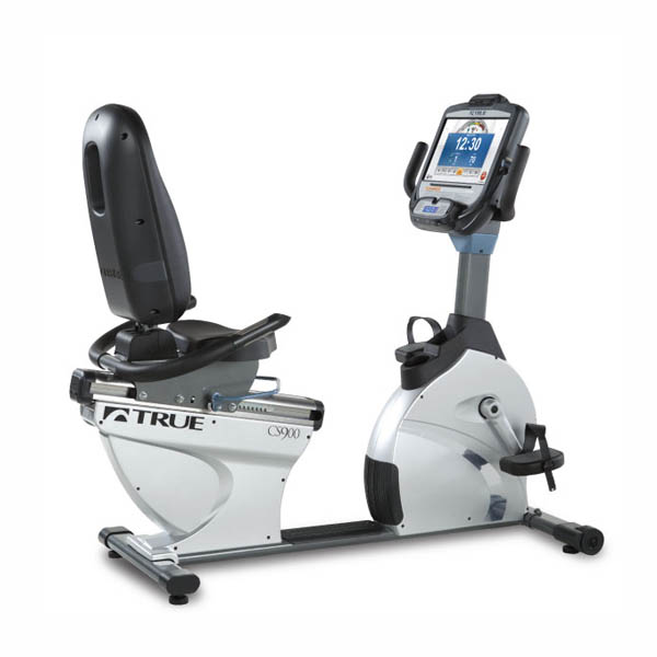 True Recumbent BIkes are available at Fitness 4 Home Superstore - Chandler, Phoenix, and Scottsdale, AZ