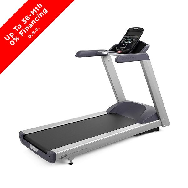 Precor Treadmills - Available at Fitness 4 Home Superstore - Chandler, Phoenix, and Scottsdale, AZ