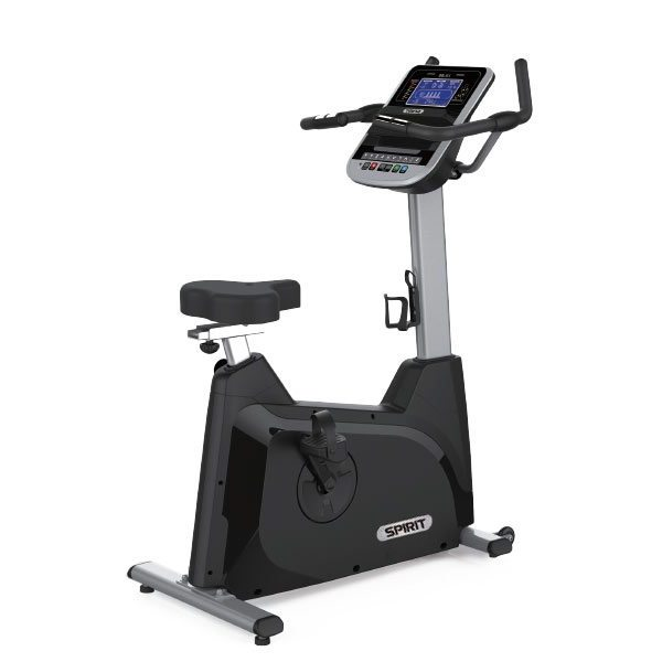 Spirit XBU55 Upright Bike