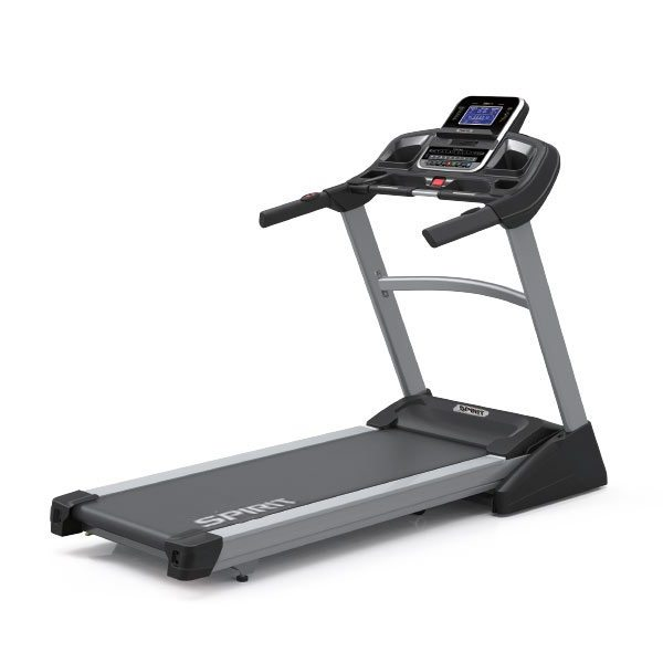 Spirit XT385 Treadmill