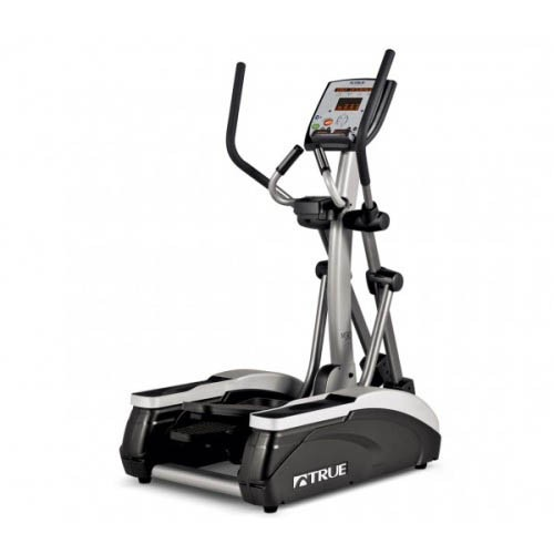 True M30 Elliptical right angle view