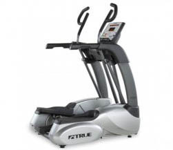 True PS300 Elliptical right angle view