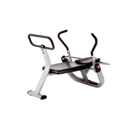Precor Ab-X Abdominal Trainer - Available at Fitness 4 Home Superstore - Chandler, Phoenix, and Scottsdale, AZ. Locations close to Tempe, Peoria, Glendale, & Mesa!