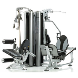 Tuff Stuff Apollo-7400 4-Station Multi Gym System