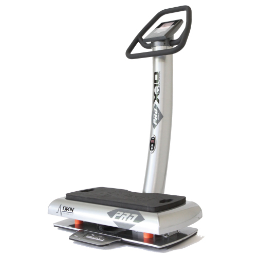 Vibration Trainers - Available at Fitness 4 Home Superstore - Chandler, Phoenix, and Scottsdale, AZ. Locations close to Tempe, Peoria, Glendale, & Mesa!