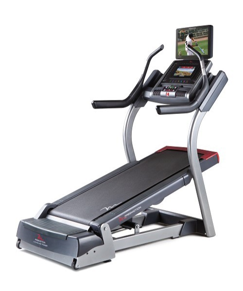 freemotion i11.9 | incline trainers