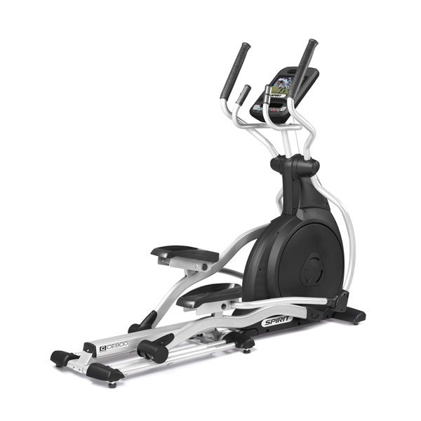Spirit CE800 Elliptical Trainer