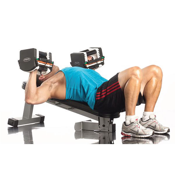 Powerblock Travel Bench Fitness 4 Home Superstore