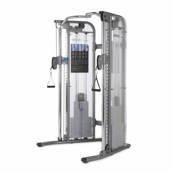Precor FTS Glide Functional Trainer | Strength | Fitness 4 ...