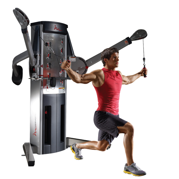 Freemotion Functional Trainers - Commercial Gym Equipment from Commercial Fitness Superstore of Arizona.
