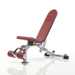 Tuff Stuff PPF-700 Multi-Adjustable Bench
