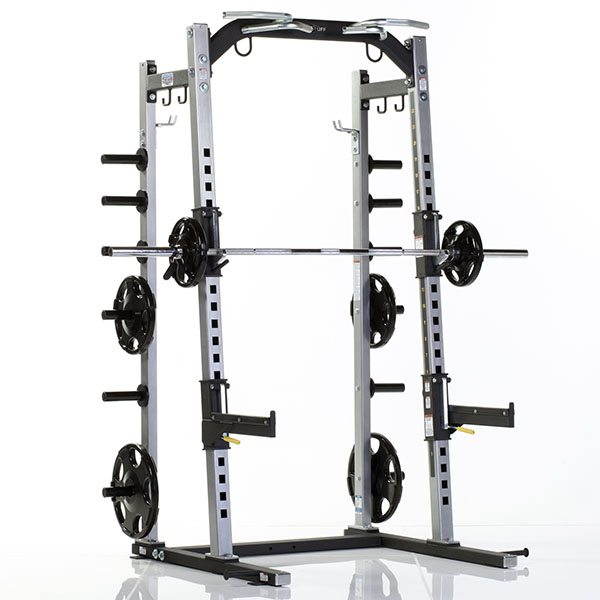 TuffStuff Pro-XL - Commercial Power Racks & Cages