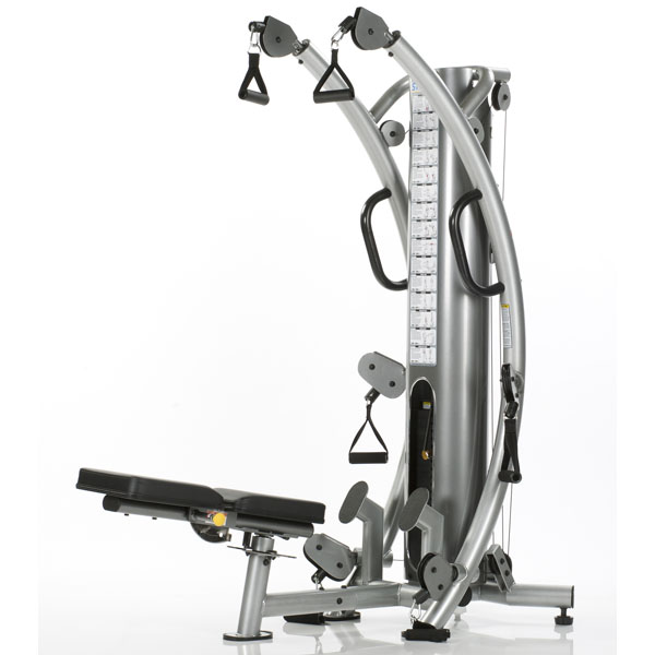 Functional Trainers - Available at Fitness 4 Home Superstore - Chandler, Phoenix, and Scottsdale, AZ. Locations close to Tempe, Peoria, Glendale, & Mesa!