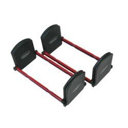 PowerBlock U-90 Stage II-90 Kit – Urethane Series Dumbbells