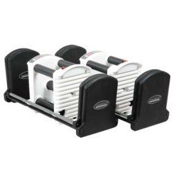 PowerBlock U-90 Stage III Kit – Urethane Series Dumbbells