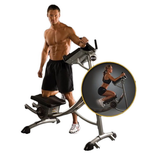 Abdominal & Core Equipment - Available at Fitness 4 Home Superstore - Chandler, Phoenix, and Scottsdale, AZ. Locations close to Tempe, Peoria, Glendale, & Mesa!