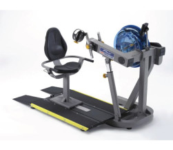 First Degree Fitness E920 Medical UBE front right view