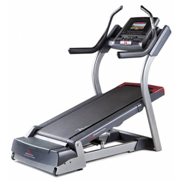 Incline Trainers - Available at Fitness 4 Home Superstore - Chandler, Phoenix, and Scottsdale, AZ. Locations close to Tempe, Peoria, Glendale, & Mesa!