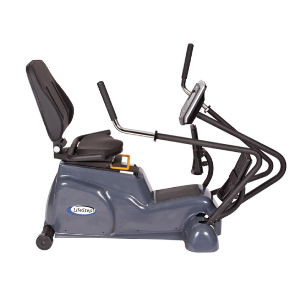 Recumbent Cross Trainers - Available at Fitness 4 Home Superstore - Chandler, Phoenix, and Scottsdale, AZ. Locations close to Tempe, Peoria, Glendale, & Mesa!