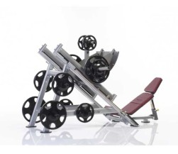 TuffStuff PPL-960 Leg Press - Available at Fitness 4 Home Superstore - Chandler, Phoenix, and Scottsdale, AZ. Locations close to Tempe, Peoria, Glendale, & Mesa!