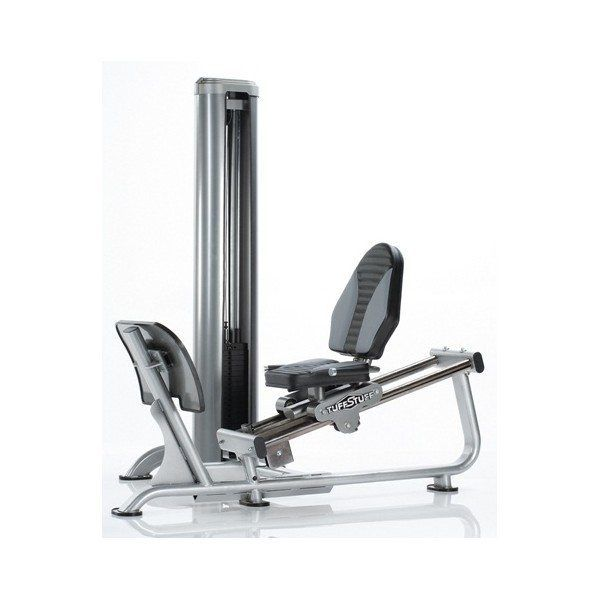 TuffStuff AP-71LP side angle view - Available at Fitness 4 Home Superstore - Chandler, Phoenix, and Scottsdale, AZ. Locations close to Tempe, Peoria, Glendale, & Mesa!