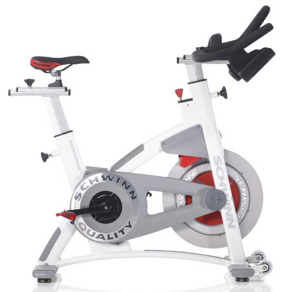 Schwinn Commercial Upright Bike