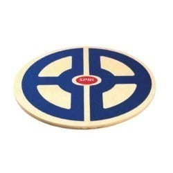 spri balance board - Available at Fitness 4 Home Superstore - Chandler, Phoenix, and Scottsdale, AZ. Locations close to Tempe, Peoria, Glendale, & Mesa!