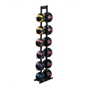 spri_xerball-PB-RACK-12 - Available at Fitness 4 Home Superstore - Chandler, Phoenix, and Scottsdale, AZ. Locations close to Tempe, Peoria, Glendale, & Mesa!