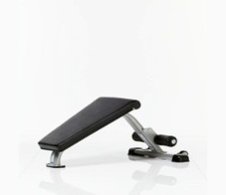 TuffStuff CMA-320 Mini Ab Bench - Available at Fitness 4 Home Superstore - Chandler, Phoenix, and Scottsdale, AZ. Locations close to Tempe, Peoria, Glendale, & Mesa!