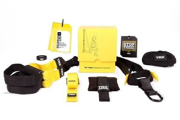 trx home kit - Available at Fitness 4 Home Superstore - Chandler, Phoenix, and Scottsdale, AZ. Locations close to Tempe, Peoria, Glendale, & Mesa!