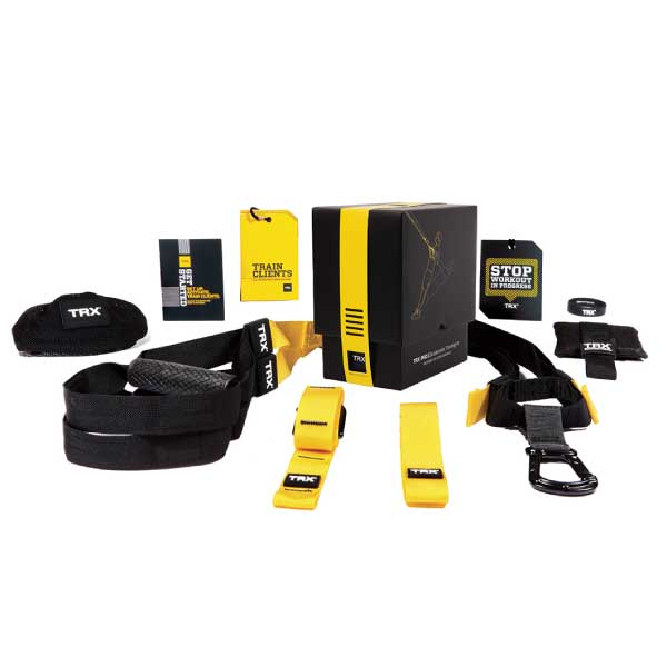 trx pro kit - Available at Fitness 4 Home Superstore - Chandler, Phoenix, and Scottsdale, AZ. Locations close to Tempe, Peoria, Glendale, & Mesa!
