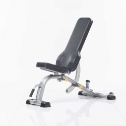 TuffStuff CDM-400 Deluxe Flat / Incline Bench – Evolution Series