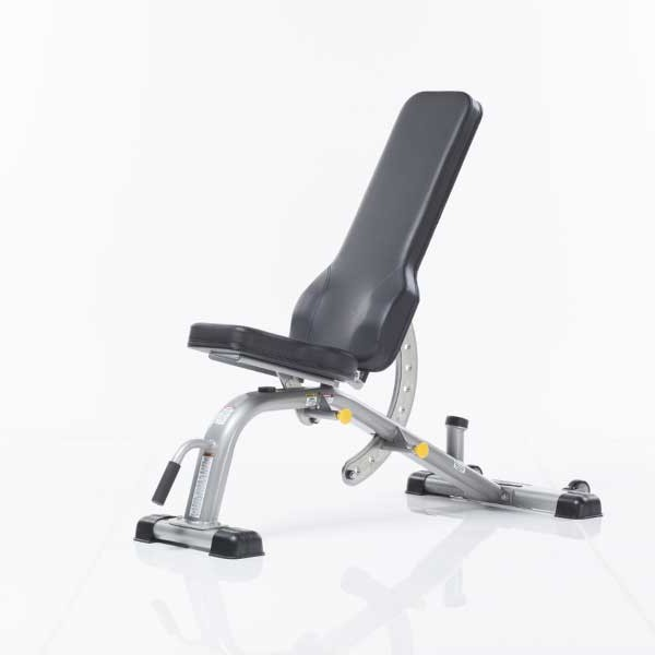 TuffStuff CDM-400 right angle view - Available at Fitness 4 Home Superstore - Chandler, Phoenix, and Scottsdale, AZ. Locations close to Tempe, Peoria, Glendale, & Mesa!