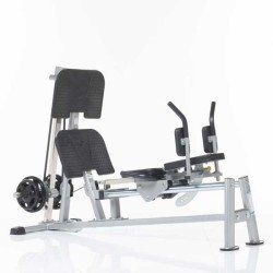 TuffStuff CLH-300 Horizontal Plate Loaded Leg Press