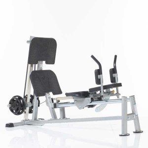TuffStuff CLH-300 Plate Loaded Leg Press - Available at Fitness 4 Home Superstore - Chandler, Phoenix, and Scottsdale, AZ. Locations close to Tempe, Peoria, Glendale, & Mesa!
